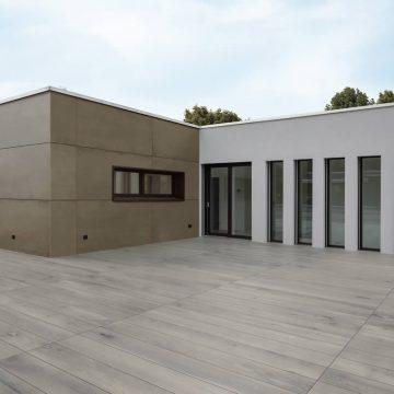 Bodenbelag für Terrassen