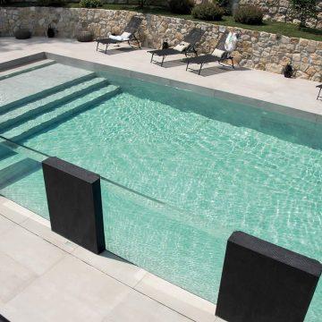 Sonderteile Pool